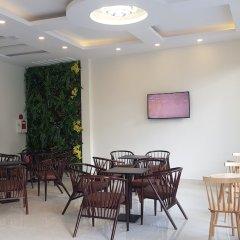 An Nhien Hotel Далат питание фото 3