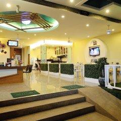 Pimrada Hotel интерьер отеля