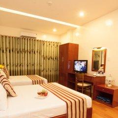 Saigon Crystal Hotel сауна