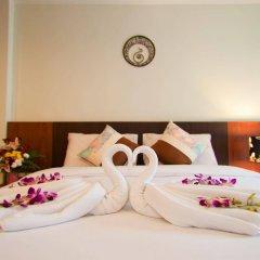 Отель Deva Suites Patong комната для гостей фото 2