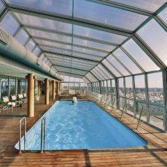 Hotel Artiem Capri бассейн фото 2