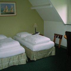Отель Malcot Бельгия, Мехелен - отзывы, цены и фото номеров - забронировать отель Malcot онлайн комната для гостей фото 4
