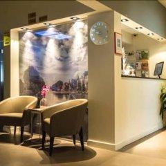 Отель Golden Anchor Бельгия, Мехелен - отзывы, цены и фото номеров - забронировать отель Golden Anchor онлайн интерьер отеля фото 3