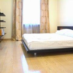 Апартаменты Intermark Expo Apartments комната для гостей