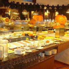 Отель Almadraba Conil Испания, Кониль-де-ла-Фронтера - отзывы, цены и фото номеров - забронировать отель Almadraba Conil онлайн питание фото 2