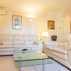 Отель Central Flat With Garden View Ideal for Couples Великобритания, Лондон - отзывы, цены и фото номеров - забронировать отель Central Flat With Garden View Ideal for Couples онлайн комната для гостей фото 4