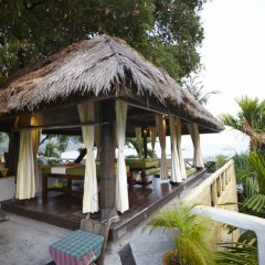 Отель Phra Nang Lanta by Vacation Village Таиланд, Ланта - отзывы, цены и фото номеров - забронировать отель Phra Nang Lanta by Vacation Village онлайн фото 2