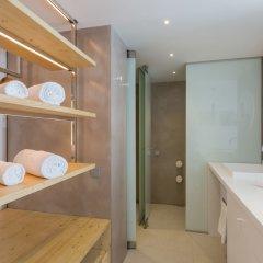 Отель One Ibiza Suites ванная фото 2