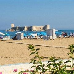 Seymen Hotel Турция, Силифке - отзывы, цены и фото номеров - забронировать отель Seymen Hotel онлайн пляж
