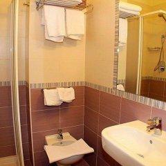 Hotel Jasmine Римини ванная