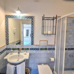 Отель Al Borgo Torello Равелло ванная