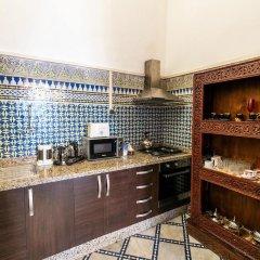 Отель 2 BR Charming Apartment Fes Марокко, Фес - отзывы, цены и фото номеров - забронировать отель 2 BR Charming Apartment Fes онлайн фото 14