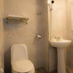 Отель Gloryinn Южная Корея, Сеул - 1 отзыв об отеле, цены и фото номеров - забронировать отель Gloryinn онлайн ванная