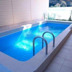 Гостиница ЛеЛюкс в Ольгинке отзывы, цены и фото номеров - забронировать гостиницу ЛеЛюкс онлайн Ольгинка бассейн фото 3