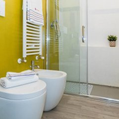 Отель Altido Loft Naviglio Милан ванная фото 2