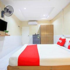 Отель OYO 309 Ze Residence Ram Intra Таиланд, Бангкок - отзывы, цены и фото номеров - забронировать отель OYO 309 Ze Residence Ram Intra онлайн комната для гостей