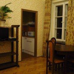 Old Town Kanonia Hostel & Apartments удобства в номере
