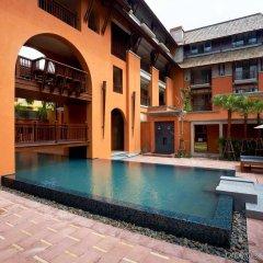 Отель Mercure Samui Chaweng Tana бассейн фото 2