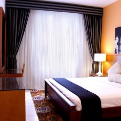 Golden Sands Hotel Apartments комната для гостей фото 5