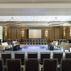 Отель Bethesda Marriott фото 2
