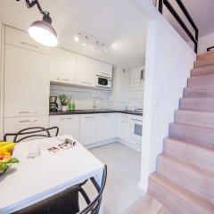 Апартаменты Mojito Apartments - Botanica в номере фото 2