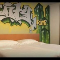 Sorell Hotel Rütli фото 8