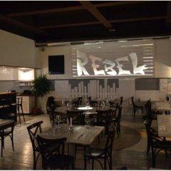 Hotel Koruna Злонице гостиничный бар