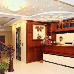 Отель Thi Thao Gardenia Далат интерьер отеля фото 3