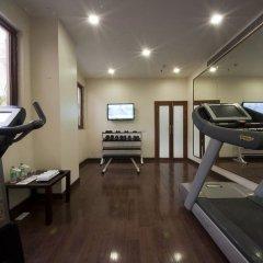 Hotel Jivitesh фитнесс-зал фото 3
