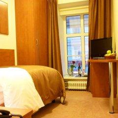 Гостиница Бентлей комната для гостей фото 4
