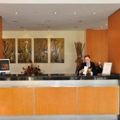Отель Sao Miguel Park Hotel Португалия, Понта-Делгада - отзывы, цены и фото номеров - забронировать отель Sao Miguel Park Hotel онлайн интерьер отеля фото 2