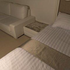 Отель Ivory Central Gangnam комната для гостей фото 4