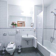 Отель Aparthotel Münzgasse ванная фото 4