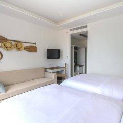 Отель Marina Express - Fisherman - Aonang комната для гостей фото 4