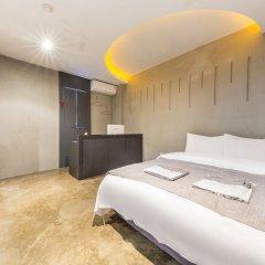 Boutique hotel k Dongdaemun комната для гостей фото 5