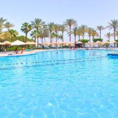 Отель Palmera Azur Resort бассейн фото 2