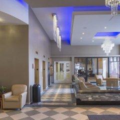 Отель Travelodge by Wyndham Downtown Chicago интерьер отеля