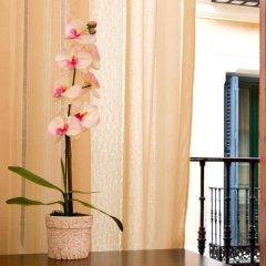 Отель Hostal Condestable комната для гостей фото 3