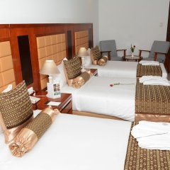Marigold Hotel in Tunis, Tunisia from 85$, photos, reviews - zenhotels.com spa