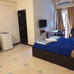 Coastal Suites Apart-Hotel Гоа удобства в номере фото 2