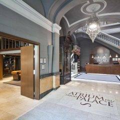 Отель Acta Atrium Palace интерьер отеля фото 3