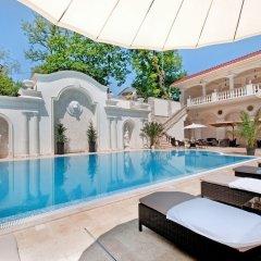 Гостиница Villa le Premier бассейн фото 3