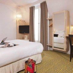 Отель Libertel Gare de LEst Francais комната для гостей фото 4