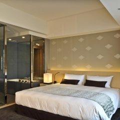 The Capitol Hotel Tokyu комната для гостей