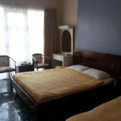 Отель Nguyen Hung Hotel Вьетнам, Далат - отзывы, цены и фото номеров - забронировать отель Nguyen Hung Hotel онлайн комната для гостей фото 2
