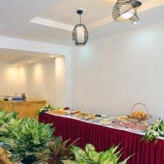 Hanoi White Palace Hotel Ханой питание