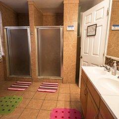 Отель Duo Housing Hostel США, Вашингтон - отзывы, цены и фото номеров - забронировать отель Duo Housing Hostel онлайн сауна