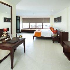 Отель Arinara Bangtao Beach Resort комната для гостей фото 8