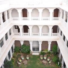 Отель WelcomHeritage Sirsi Haveli фото 3