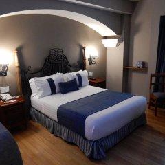 Отель Holiday Inn Zocalo Мексика, Мехико - отзывы, цены и фото номеров - забронировать отель Holiday Inn Zocalo онлайн